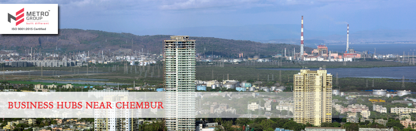 4 BHK flats for sale in Chembur