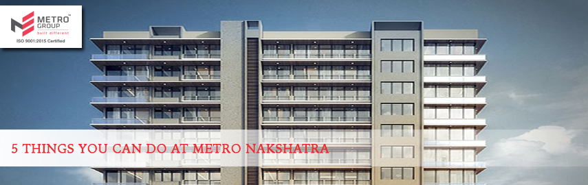 4 BHK flat for sale in Chembur East
