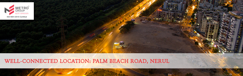 ongoing commercial projects near Palm Beach Road