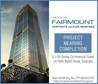 Fairmount in Sanpada