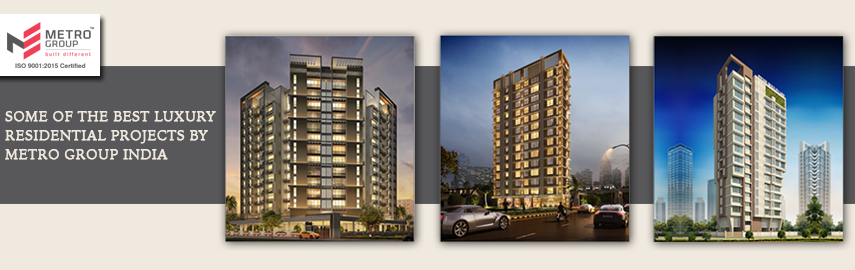 residential projects in mumbai and navi mumbai