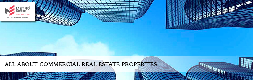commercial property in navi mumbai