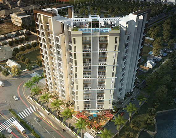 The Palms by Metro Group